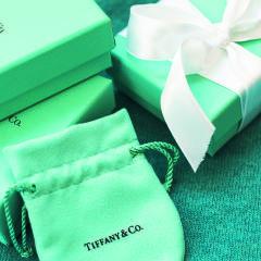Tiffany & Co. (FOTO shutterstock/Julia Chugai)
