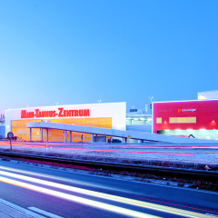 Main-Taunus-Zentrum (FOTO Main-Taunus-Zentrum)