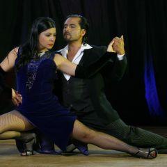 Academia de Tango (FOTO Academia de Tango)
