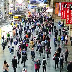 Hauptbahnhof (FOTO HBF)