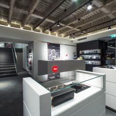 Leica Store Frankfurt (FOTO Leica Store FFM)