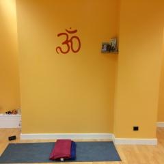 Patanjali Yoga (FOTO Patanjali Yoga)