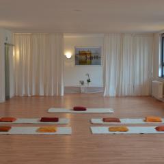 Kundalini Yoga Center Frankfurt (FOTO Kundalini Yoga Centrum)