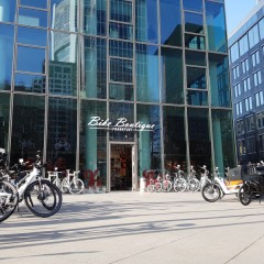 Bike Boutique (FOTO Bike Boutique)