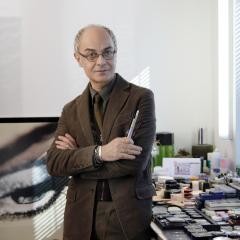 Make-up Atelier Serdar Vural (FOTO Make-up Atelier Serdar Vural)