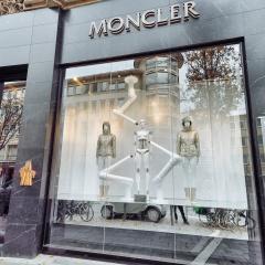 Moncler (FOTO Dirk Ostermeier)