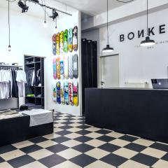 Bonkers (FOTO Bonkers)