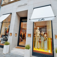 Hermès (FOTO Dirk Ostermeier)