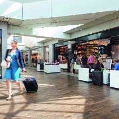 Frankfurt Airport (FOTO Airport)