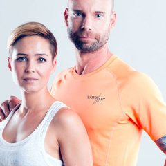 Laudeley Personal Training (FOTO Laudeley Personal Training)