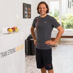 fitundgud Personal Trainer Timo Gudrich (FOTO Timo Gudrich)