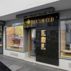 Buchwald Jewelry Lounge