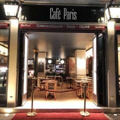 Café Paris (FOTO Café Paris)