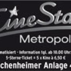 CineStar Metropolis (FOTO Cine Star)