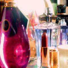 Parfümerie Douglas Zeil (FOTO Parfümerie Douglas)