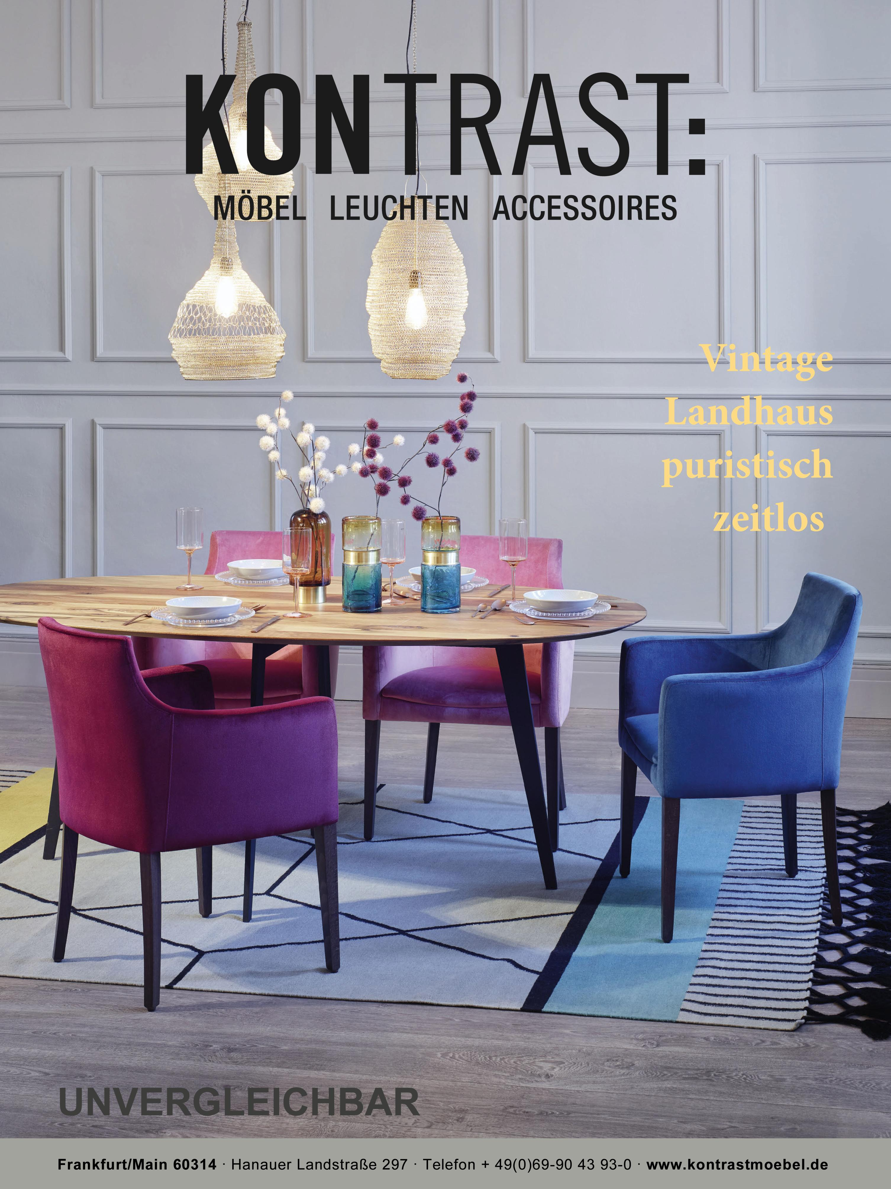 Kontraste Möbel frankfurt kauft ein location kontrast aus dem frankfurt kauft ein