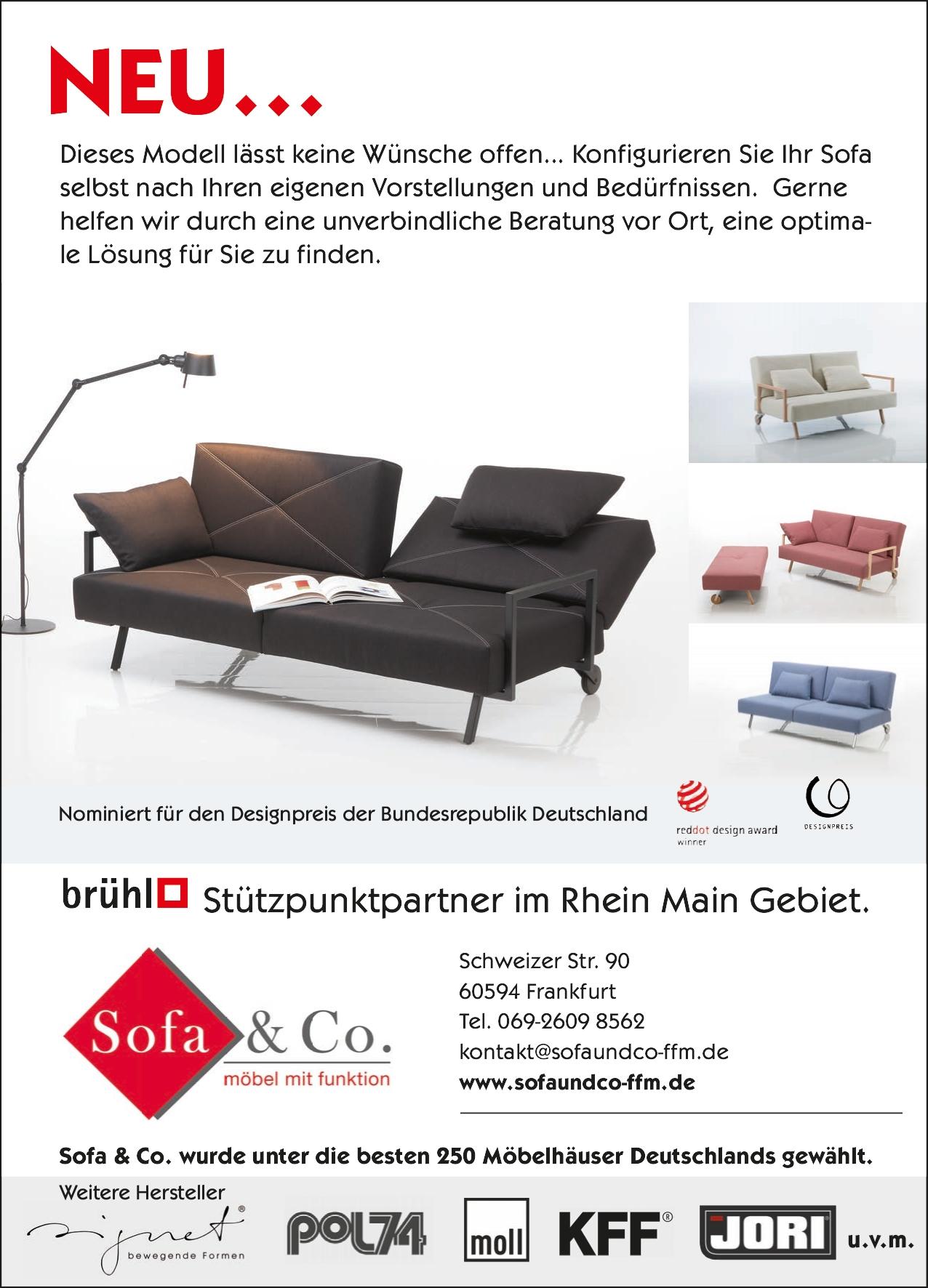 Frankfurt Kauft Ein Location Sofa Co Aus Dem Frankfurt Kauft Ein